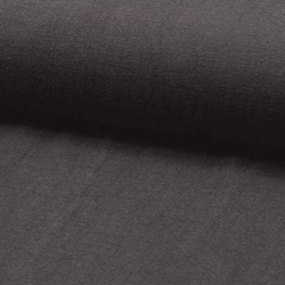 Leinen Stonewashed nachtblau