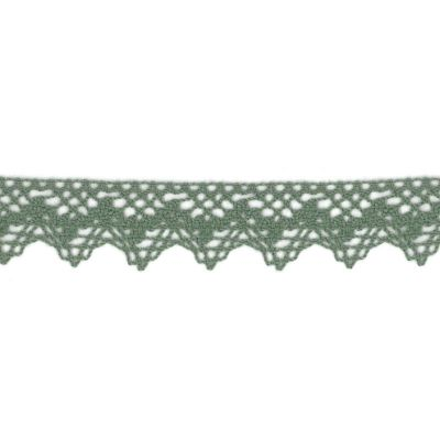 Spitze Hanna, grün, 20 mm