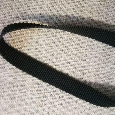 Ripsband Dolce 10 mm breit