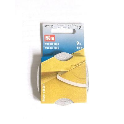 Wondertape auswaschbares Klebeband 6 mm