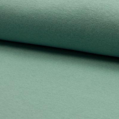 Bündchenware mint  70 - 75 cm breit