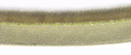 Samtpaspel grün 11 mm breit