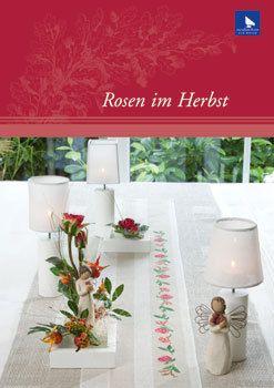Rosen im Herbst (Läufer)