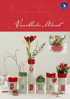 Vasenkleider Advent